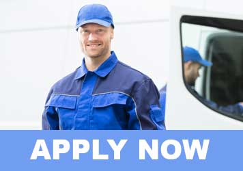 Register as Own Van Driver. Applay now with Man with Van London
