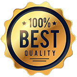 100% Satisfaction Guarantee Man with Van London services