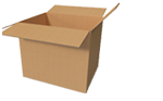 Buy Large Cardboard Boxes - Moving Double Wall Boxes in London