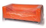 Buy Three Seat Sofa cover - Plastic / Polythene   in London