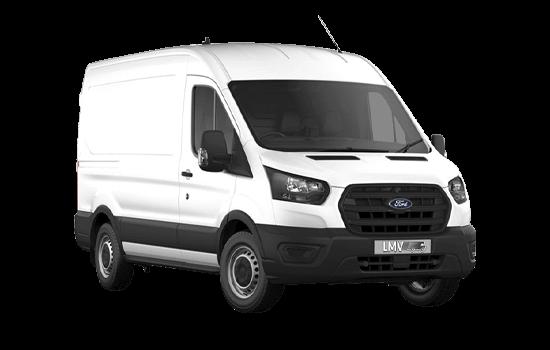 Man and Medium Van in London